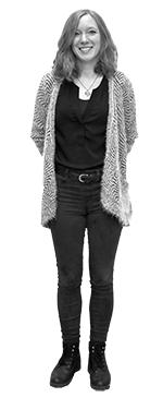 Franziska Vagts