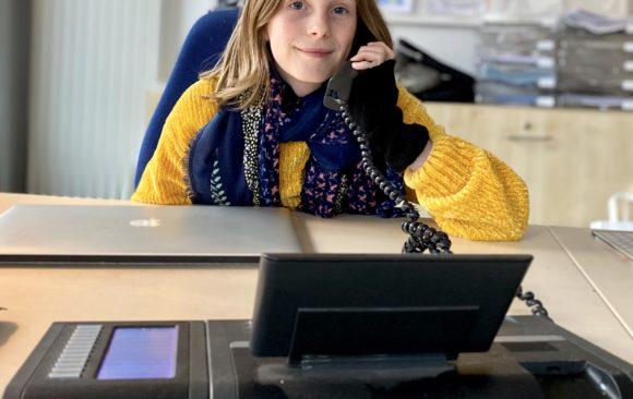 Videokonferenz und Chatroom – die digitalen Info-Abende für den neuen Jahrgang 5 liefen gut